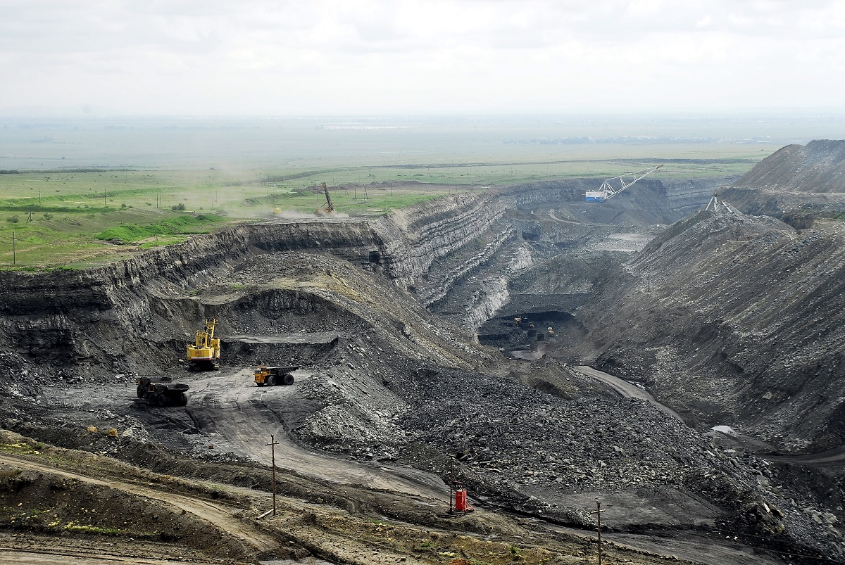 Technology boosts productivity at RusCoal's Khakassia mine