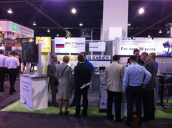 minexpo international 2012: results and photos